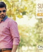 Charcoal Summer Collection 2015 For Men 3
