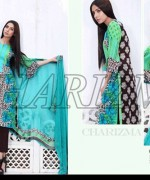 Charizma Summer Collection 2015 Volume 2 For Women 0010