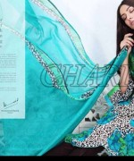 Charizma Summer Collection 2015 Volume 2 For Women 0012