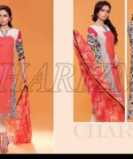 Charizma Summer Collection 2015 Volume 2 For Women 0015