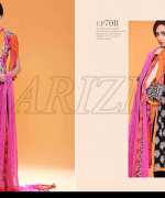 Charizma Summer Collection 2015 Volume 2 For Women 003