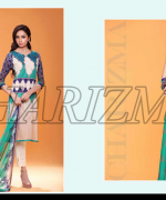 Charizma Summer Collection 2015 Volume 2 For Women 004