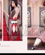 Charizma Summer Collection 2015 Volume 2 For Women 005