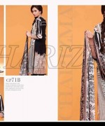 Charizma Summer Collection 2015 Volume 2 For Women 007