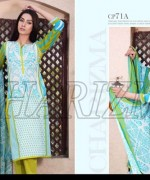 Charizma Summer Collection 2015 Volume 2 For Women 008