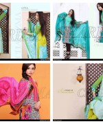 Charizma Summer Collection 2015 Volume 2 For Women