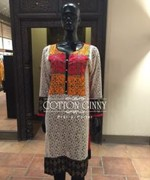 Cotton Ginny Summer Collection 2015 For Women 001