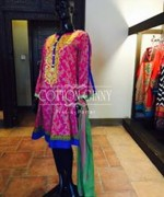 Cotton Ginny Summer Collection 2015 For Women 0010
