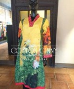 Cotton Ginny Summer Collection 2015 For Women 0011