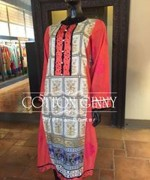 Cotton Ginny Summer Collection 2015 For Women 003