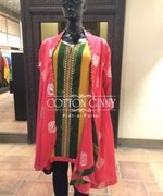 Cotton Ginny Summer Collection 2015 For Women 006
