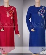 Daaman Summer Dresses 2015 For Girls 10