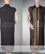 Daaman Summer Dresses 2015 For Girls 5