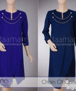Daaman Summer Dresses 2015 For Girls 6