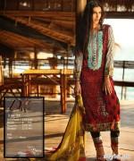 Deeba Premium Lawn Collection 2015 by Shariq Textiles 1