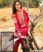 Deeba Premium Lawn Collection 2015 by Shariq Textiles 2