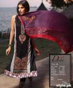 Deeba Premium Lawn Collection 2015 by Shariq Textiles 3