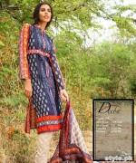 Deeba Premium Lawn Collection 2015 by Shariq Textiles 4