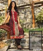 Deeba Premium Lawn Collection 2015 by Shariq Textiles 5