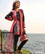 Deeba Premium Lawn Collection 2015 by Shariq Textiles 6