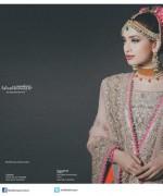Fahad Hussayn Bridal Dresses 2015 For Women 001