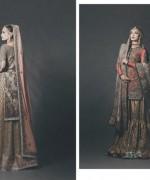 Fahad Hussayn Bridal Dresses 2015 For Women 003