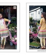 Farah Talib Aziz Lawn Collection 2015 By LSM Fabrics 0012