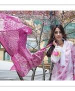 Farah Talib Aziz Lawn Collection 2015 By LSM Fabrics 0013