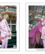Farah Talib Aziz Lawn Collection 2015 By LSM Fabrics 0017