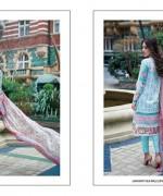 Farah Talib Aziz Lawn Collection 2015 By LSM Fabrics 0018