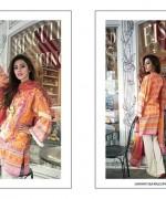 Farah Talib Aziz Lawn Collection 2015 By LSM Fabrics 0019