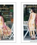 Farah Talib Aziz Lawn Collection 2015 By LSM Fabrics 0020