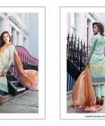 Farah Talib Aziz Lawn Collection 2015 By LSM Fabrics 006