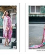 Farah Talib Aziz Lawn Collection 2015 By LSM Fabrics