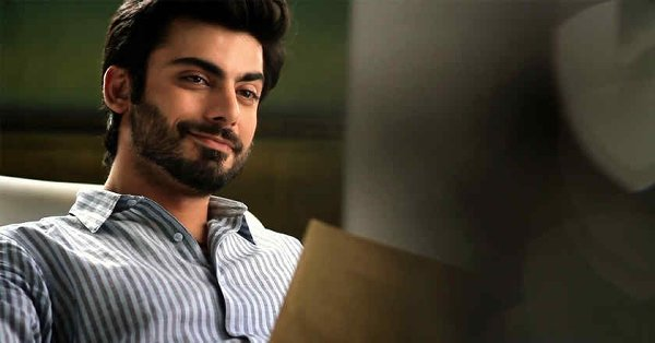 Fawad Khan Says No To Vulgur Scenes In Bollywood Movies