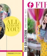 Firdous Cloth Mills Lawn Collection 2015 Volume 2 001
