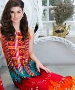 Firdous Cloth Mills Lawn Collection 2015 Volume 2 0010