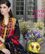 Firdous Cloth Mills Lawn Collection 2015 Volume 2 0014