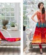 Firdous Cloth Mills Lawn Collection 2015 Volume 2 004