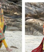 Firdous Cloth Mills Summer Collection 2015 Volume 3 For Women 002