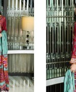 Firdous Cloth Mills Summer Collection 2015 Volume 3 For Women 009