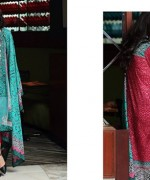 Firdous Cloth Mills Summer Collection 2015 Volume 3 For Women 016