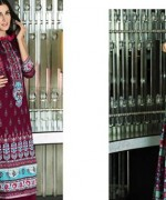 Firdous Cloth Mills Summer Collection 2015 Volume 3 For Women 07