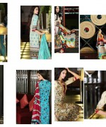 Firdous Cloth Mills Summer Collection 2015 Volume 3 For Women