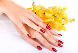 Get Youthful Hands