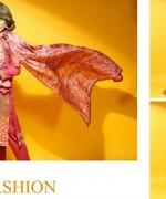 Hadiqa Kiani Fabric World Lawn Collection 2015 Volume 2 For Women 001
