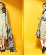Hadiqa Kiani Fabric World Lawn Collection 2015 Volume 2 For Women 004