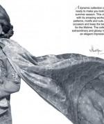 Hadiqa Kiani Fabric World Lawn Collection 2015 Volume 2 For Women 005