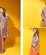 Hadiqa Kiani Fabric World Lawn Collection 2015 Volume 2 For Women 008
