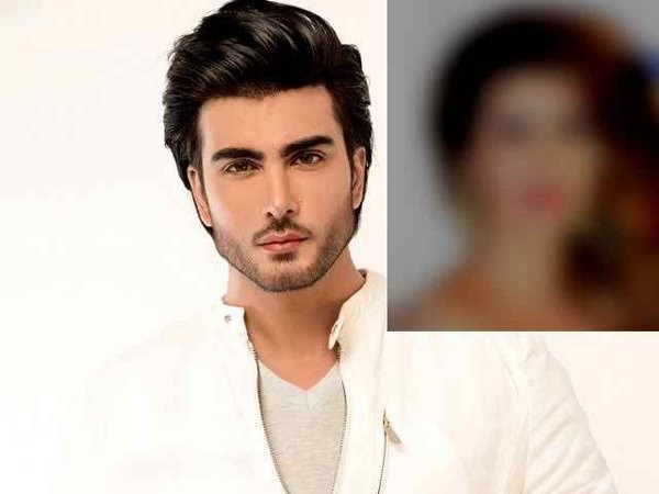 Imran Abbas Fell In Love With Whom